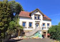 Hefersweiler - Freistehendes Einfamilienhaus mit Südgrundstück