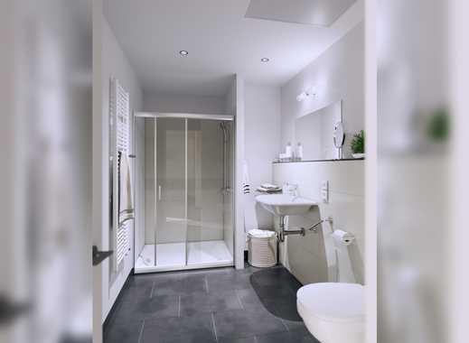 Kompakt und klug geschnitten - Helle 2-Zimmer-Wohnung in unmittelbarer Nähe zur Innenstadt!
