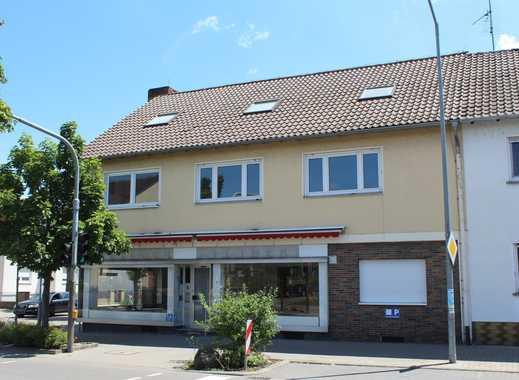 Wohn- und Geschäftshaus mit Erweiterungspotential