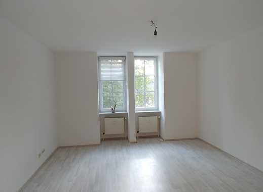 Helle und sanierte Wohnung in DU-Friemersheim