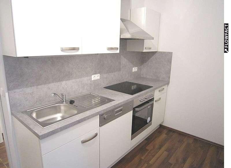 Neuwertiges 1-Zimmer-Appartement mit Einbauküche in verkehrsgünstiger Lage in Coburg-Zentrum (Coburg)