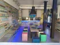 Cafe Bistro Bar Rest nahe
