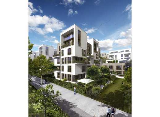 Familien-Wohntraum! Großzügige 3-Zimmer Wohnung mit Loggia - Marina Gardens