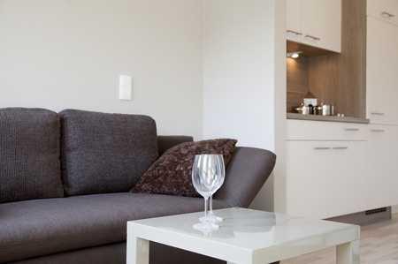 *Sofort Einziehen* möbliertes 1-Zimmer Microapartment in Stadtpark / Stadtgrenze (Fürth)