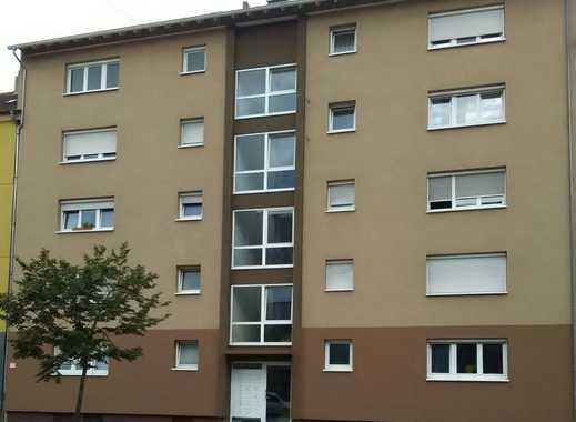 Zentrale 1-ZKB-Whg. in Saarbrücken