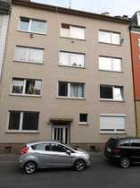 2 Zimmer-Mietwohnung in Wuppertal-Oberbarmen