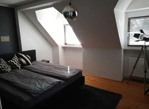 Möbilierte Zimmer mit guter Anbindung in Offenbach