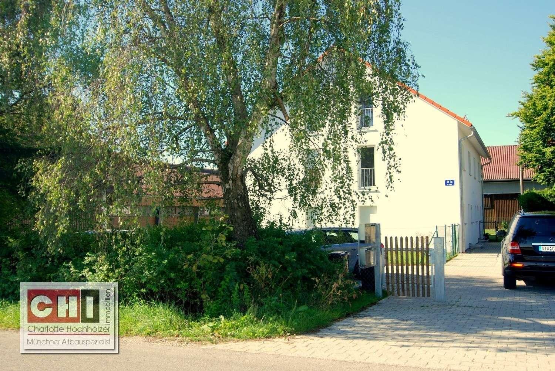 St.Gilgen-Gilching -*NEUBAU - Zweitbezug*  3 Zimmer-Maisonette-Wohnung u. großem Hobbyraum