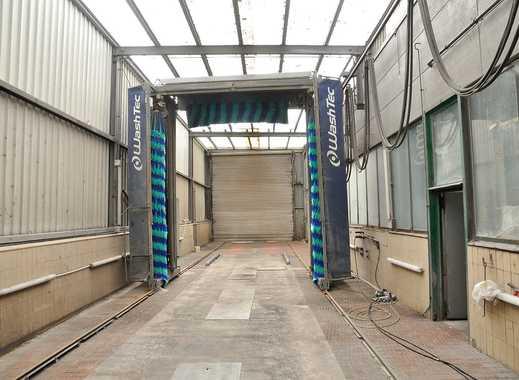 Lager lagerraum in lippe kreis halle mieten for Wohnung mieten bad salzuflen