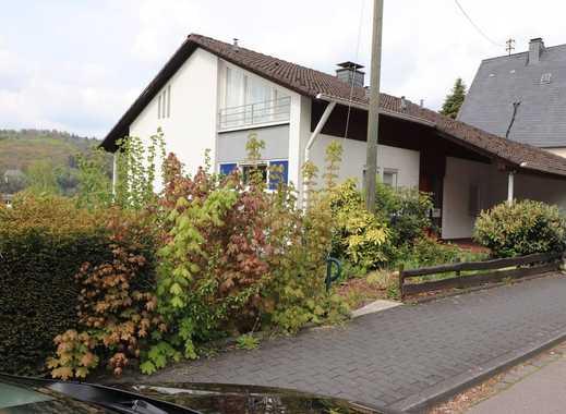 Dachgeschosswohnung mit Weitblick über Weidenau!