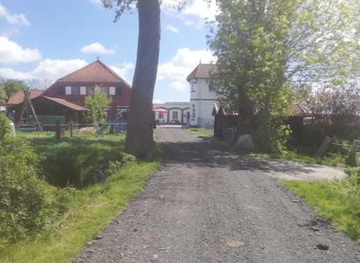 Resthof Bauernhof Reiterhof Mehrfamilienhaus Milchviehbetrieb