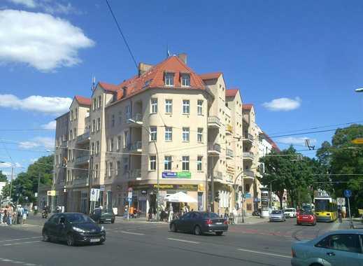 Hübsche 3 Zi WHG an der grünen Lunge Berlins! 5min Fußweg zum Forum Köpenick! 3. OG/BT 28.12.2019