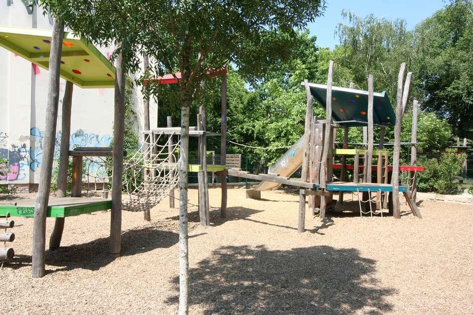 Spielplatz Louisenstr.