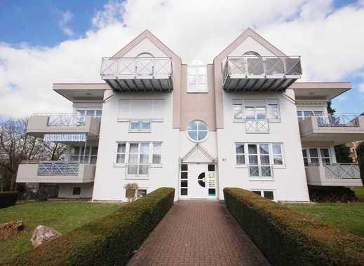 Charmante ruhige 3ZKBBalkon-Wohnung mit EBK und Garagenplatz in Höhr-Grenzhausen