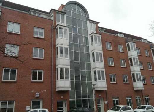 Möblierte 2-Zimmer-Wohnung mit Tiefgaragenstellplatz