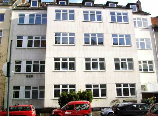 LISTER PLATZ - Eilenriede - Attraktive Büro-/Praxisetage