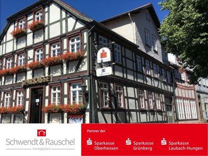 haus kaufen lauterbach hessen h user kaufen in vogelsbergkreis lauterbach hessen und. Black Bedroom Furniture Sets. Home Design Ideas
