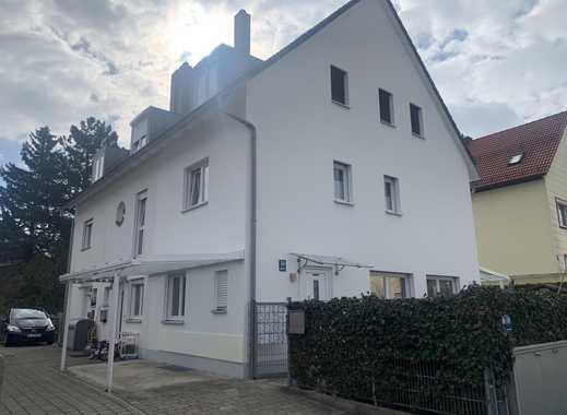 RMH in begehrter Münchner Wohnlage (nahe OEZ/BMWFIZ)