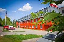 Hotel Rosenstadt Forst Lausitz