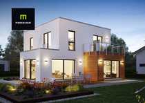 Ihre neue Stadtvilla im Bauhaus -