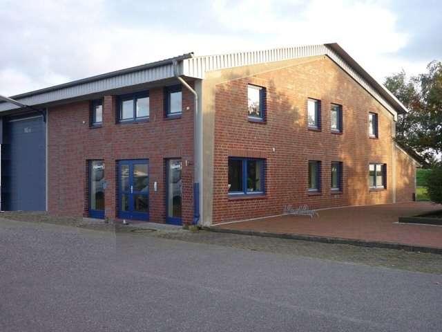 Büro Steinkirchen