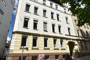 4 Zimmer Wohnung in Stuttgart
