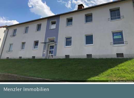 Smarter Wohnen! Schöne 4-Zimmer-Wohnung mit neuem Wannenbad! Witten-Herbede!