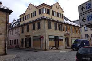 1 Zimmer Wohnung in Bayreuth