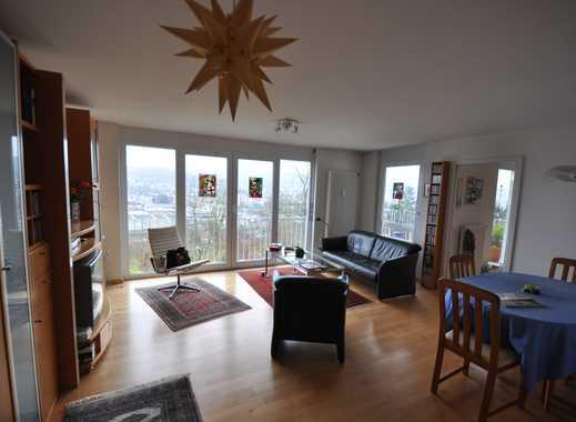 Stilvolle, gepflegte 3-Zimmer-Wohnung mit Balkon und EBK in Lörrach