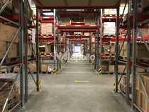 Lager- Logistikflächen Nahe Darmstadt zu