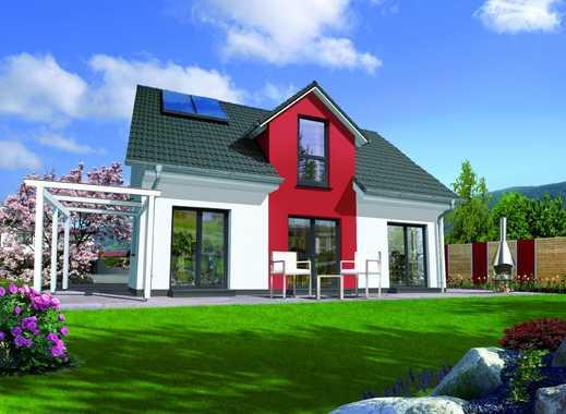 Traumhaftes Einfamilienhaus in zentraler Lage mit viel Platz im Haus und im bezaubernden Garten !
