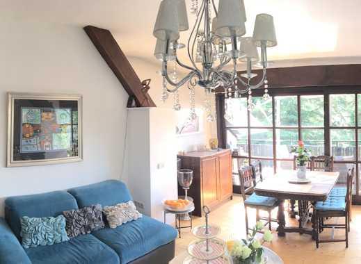 Gonsenheimer Waldvillenlage, 3-Zimmer Südbalkon Wohnung