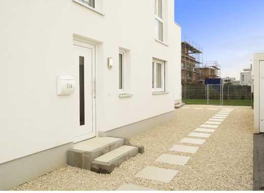 KfW 55 /  Neubau in Bestlage von Widdersdorf