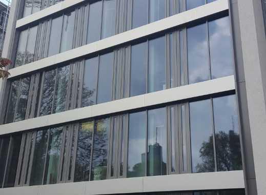 Zwei 15m² Büros im Frankfurter Gemeinschaftsbüro in Top Lage