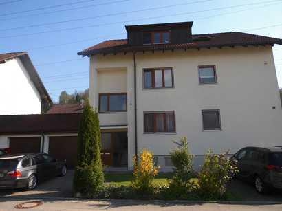Wohnung Maulburg