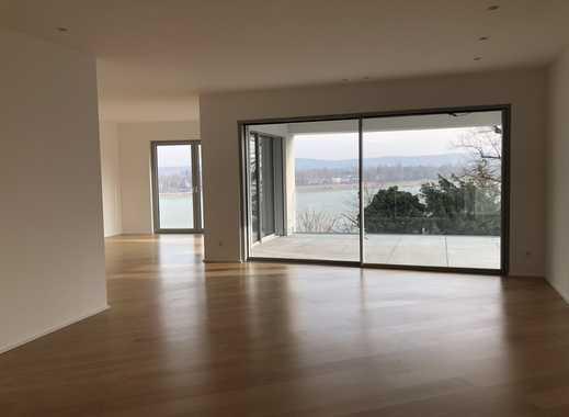 Schönste Wohnung in Bonn mit fantastischem Rheinblick! Neubau