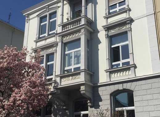 3,5 Zimmer Maisonette Wohnung mit Dachverglasung und Galerie - Erstbezug nach Sanierung