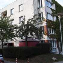 2-Zimmer-Wohnung mit Balkon in Teltow