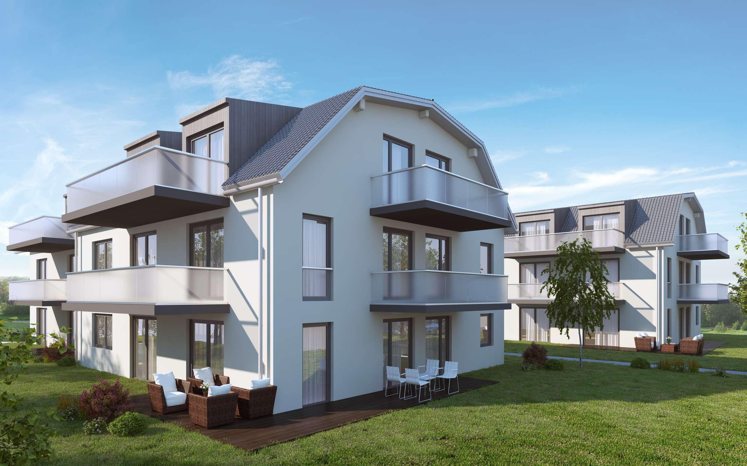 Neubau: Teilmöbliertes Luxus-Penthouse für höchste Ansprüche mit Wellnessbereich in TOP-Lage!
