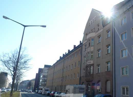 Tolle Altbauwohnung mit Balkon in Schoppershof - Estbezug, alles neu Saniert