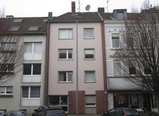Gepflegte 3-Zimmer-Wohnung, direkt ggü. der Hochschule