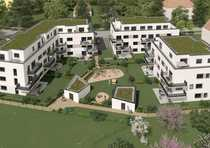 Gartenwohnung mit 4 Zimmern