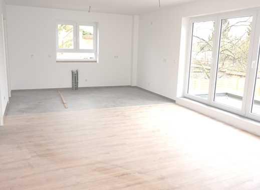Neubau 2-ZKB Wohnung in bester Lage