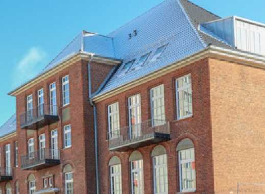 Altbau KERNSANIERT! 2 Zimmer mit hochwertiger Ausstattung und Balkon