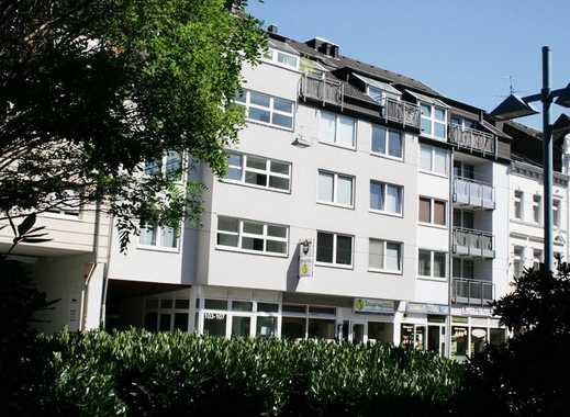 Garagenplatz in Tiefgarage in der Bonner Südstadt