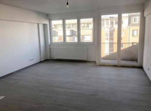 Kernsanierte 2-Zimmer-Wohnung in der Bremer-City!