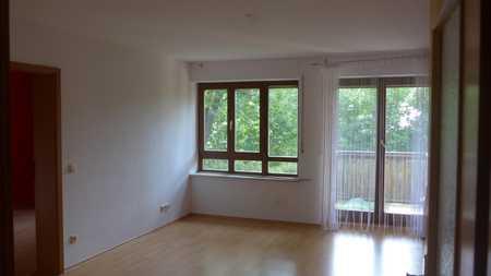 1,5-Zimmer-Wohnung mit TG-Stellplatz, SW-Balkon und EB-Küche in Landsberg in Landsberg am Lech
