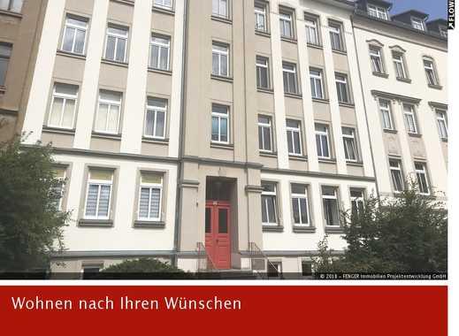 Vermietete 3-Zimmerwohnung mit Balkon und Blick ins Grüne!