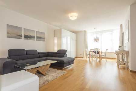 """Voll möbliertes 5*Premium-Apartment """"Lehel 1"""" ab sofort in Lehel (München)"""