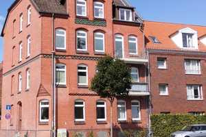 4 Zimmer Wohnung in Lüneburg (Kreis)